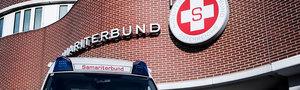 Samariterbund Wien Rettung und soziale Dienste gemeinnützige GmbH