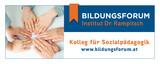 Kolleg für Sozialpädagogik für Berufstätige am Bildungsforum Institut Dr. Rampitsch
