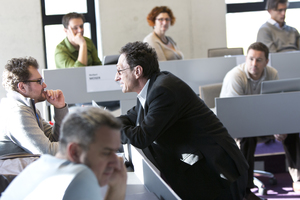 Wirtschaftsuniversität Wien - WU Executive Academy