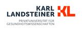 Karl Landsteiner Privatuniversität für Gesundheitswissenschaften
