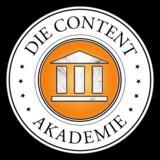 Logo Image: Die Content-Akademie